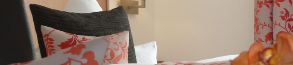 HOTEL & RESIDENZ RHEINPRACHT